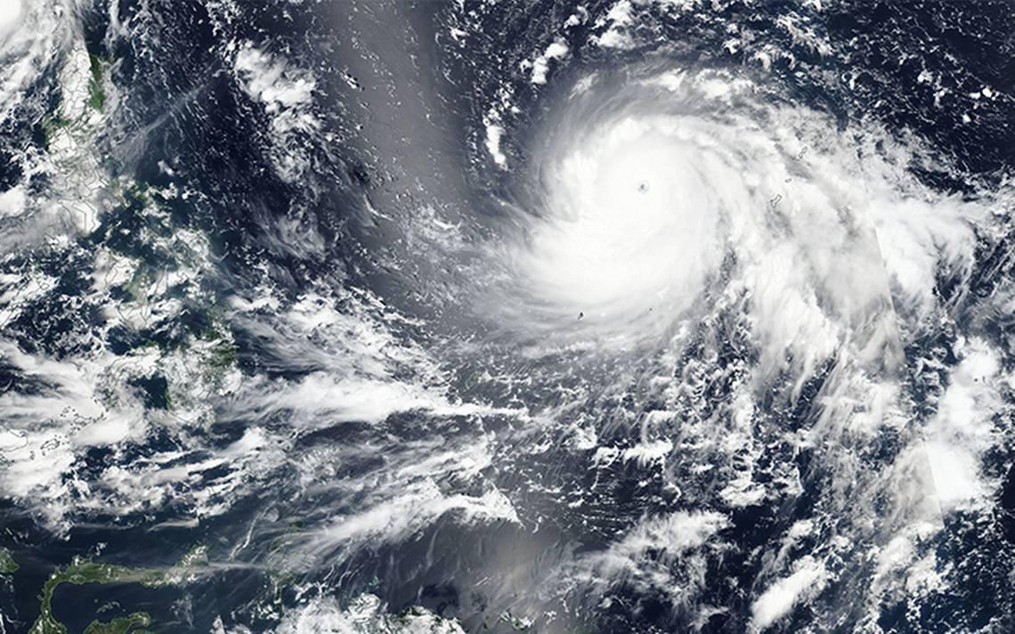 Filipinas aumenta alerta ante nueva ruta de tifón Mangkhut