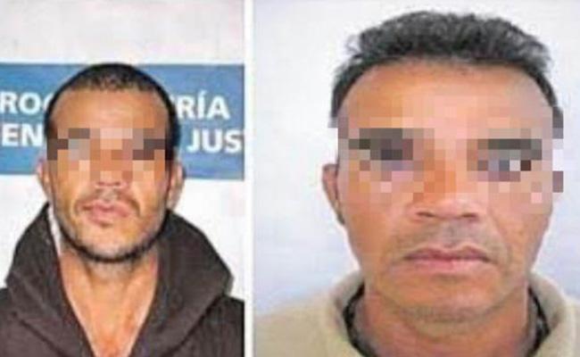 """Cae """"El Pantera"""", implicado en asesinato del exsecretario de Turismo de Jalisco"""