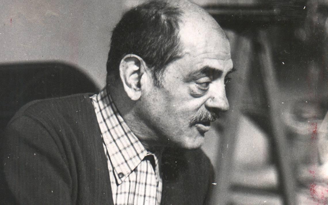 """Publican """"Luis Buñuel o la mirada de la Medusa"""", un ensayo del escritor Carlos Fuentes"""