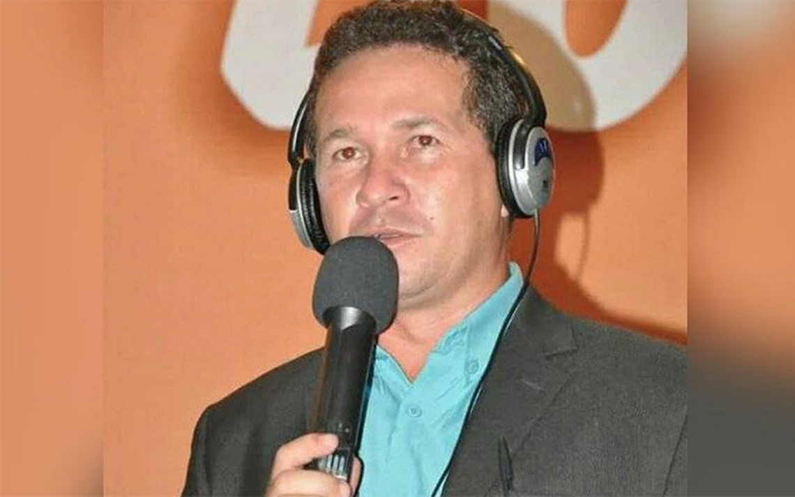 Pistoleros asesinan al periodista brasileño Jairo Sousa; SIP condena crimen