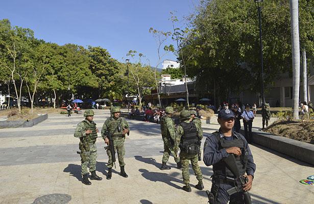 El otoño en el que se inició la guerra contra el narco y sacó al Ejército a las calles