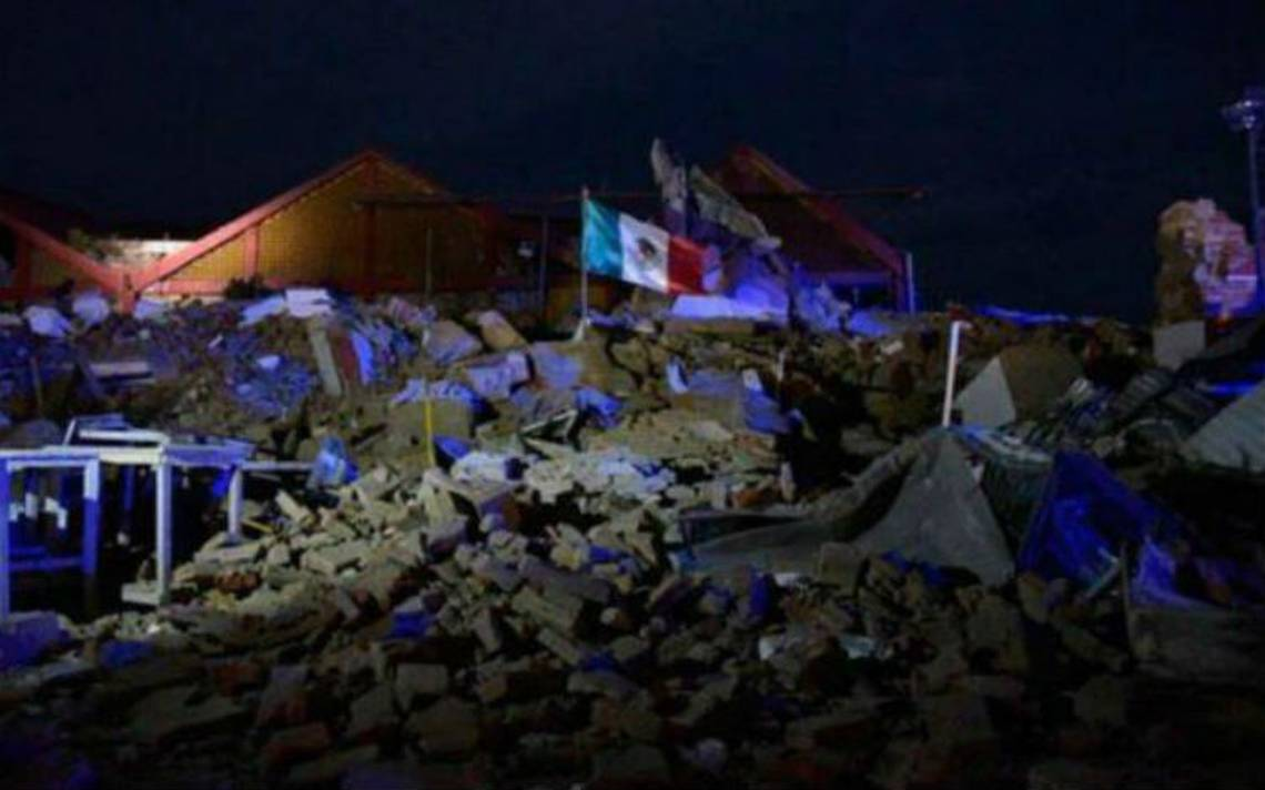 Barcelona dona 4 millones de pesos para las víctimas del sismo
