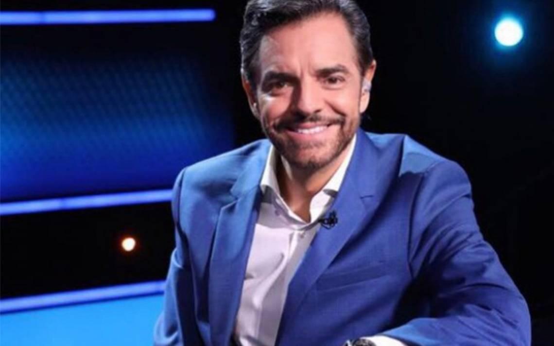 """¿Será Botas? Eugenio Derbez se une al elenco de la cinta real de """"Dora la exploradora"""""""