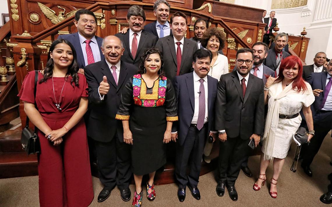 Adiós delegaciones, se estrenan las alcaldías de la Ciudad de México