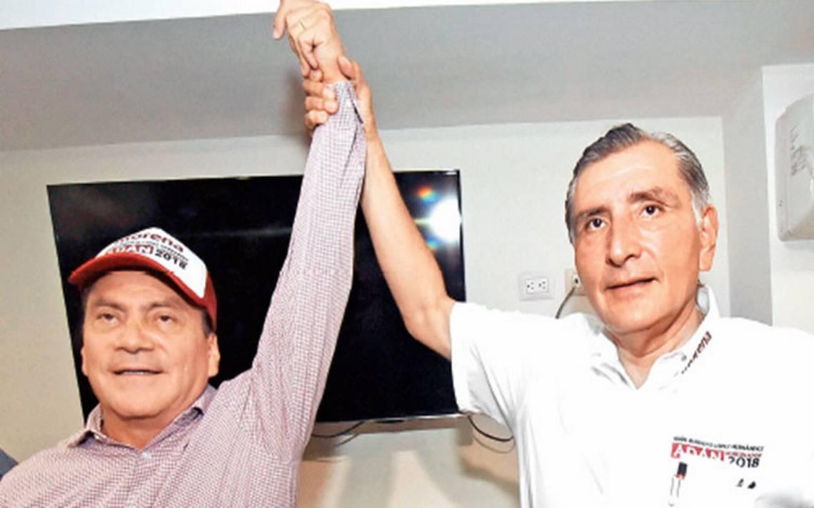 PVEM retira a su candidato en Tabasco por apoyar a AMLO