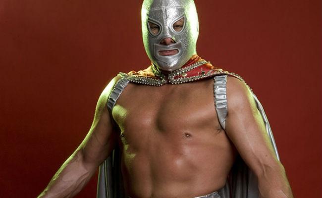 Función de lucha libre en el Zócalo está cerca: Hijo del Santo