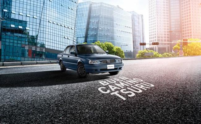 Inicia Nissan venta de los últimos mil Tsurus en México