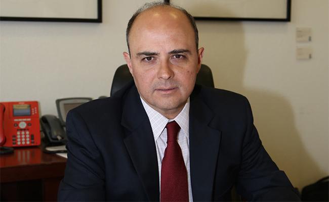 Nombran al mexicano Sergio Alcocer nuevo elemento de la NAE