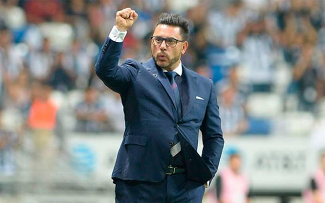 Celta de Vigo tiene nuevo entrenador: El 'Turco' Mohamed