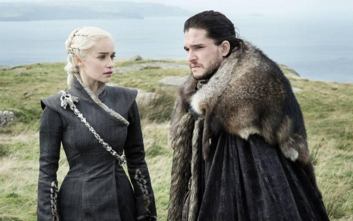 Revelan guión de Game of Thrones de la octava entrega hecho por fans