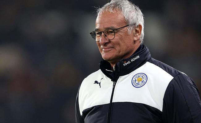 Ranieri se veía en el Leicester el resto de su vida