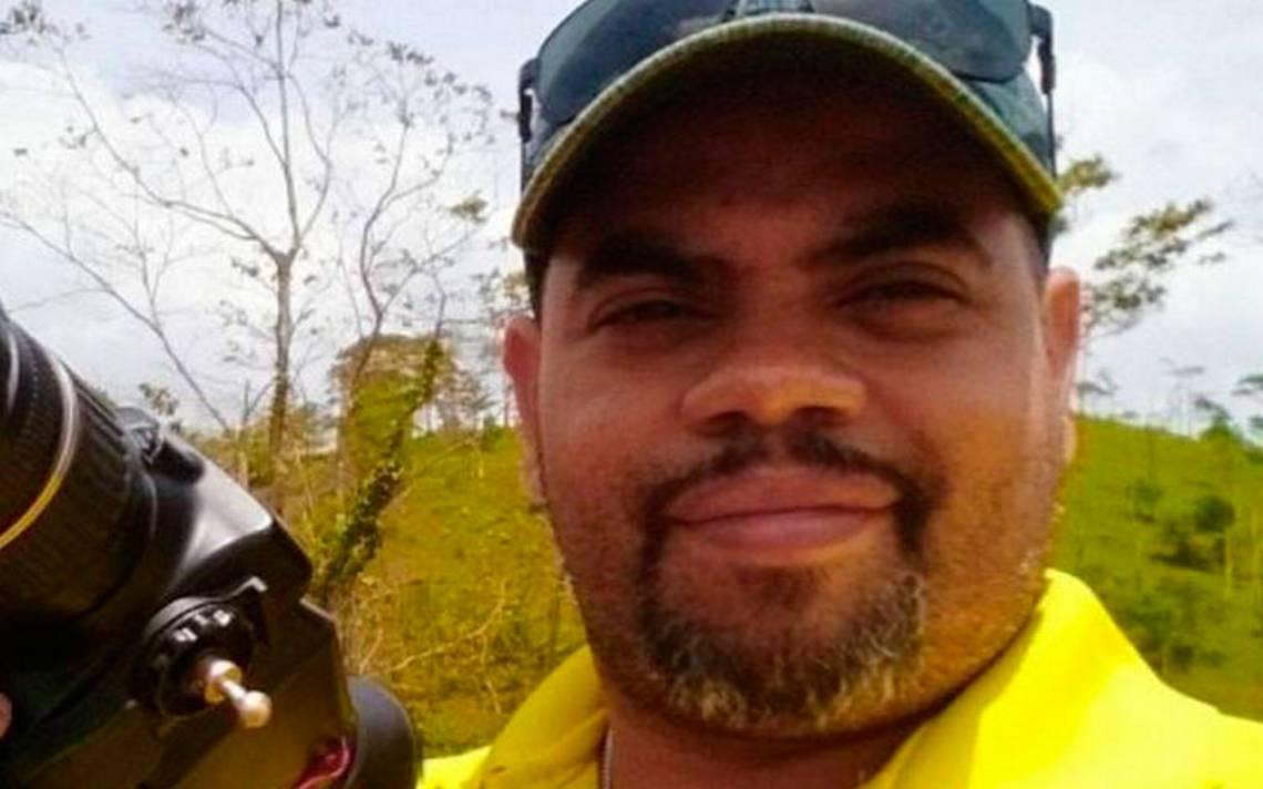 [Video] El periodista Ángel Gahona muere cuando transmitía las protestas en Nicaragua