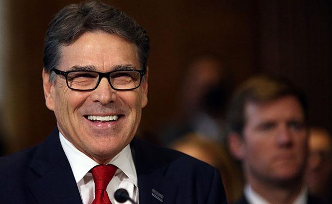 """Al estilo """"Panda Show"""", rusos le hacen broma a Rick Perry"""