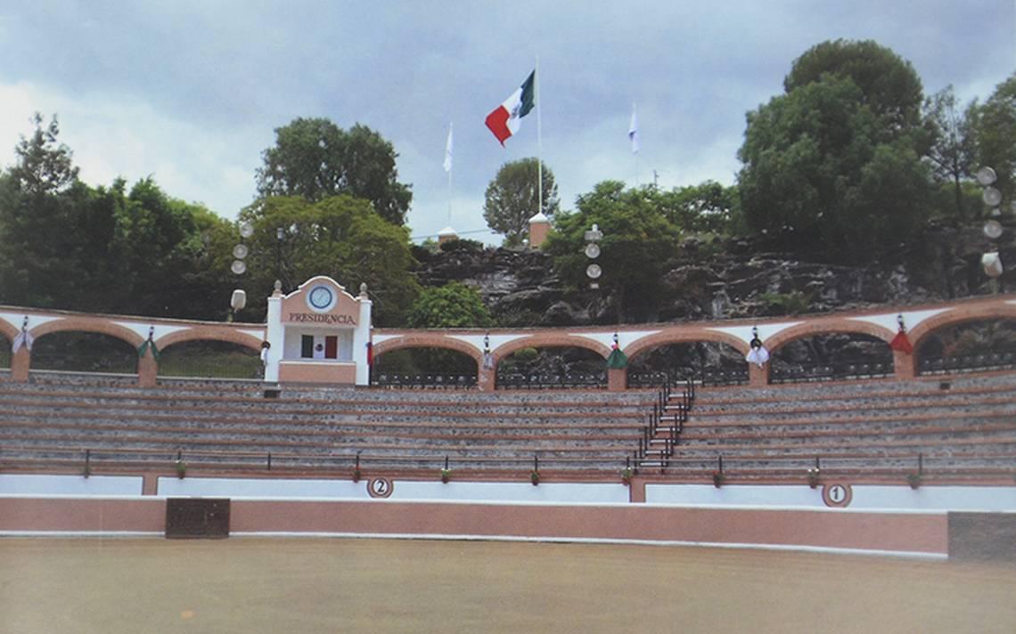Se festejará el XXX aniversario de la plaza de toros en Provincia Juriquilla, Querétaro