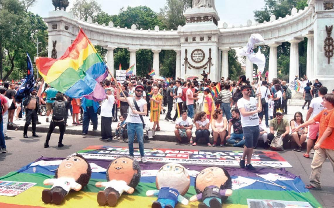 Valida SCJN pluralidad sexual en la CDMX