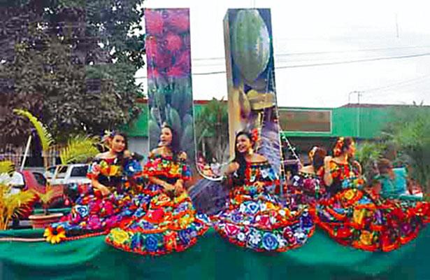 Inicia Feria Tapachula Mesoamericana 2017
