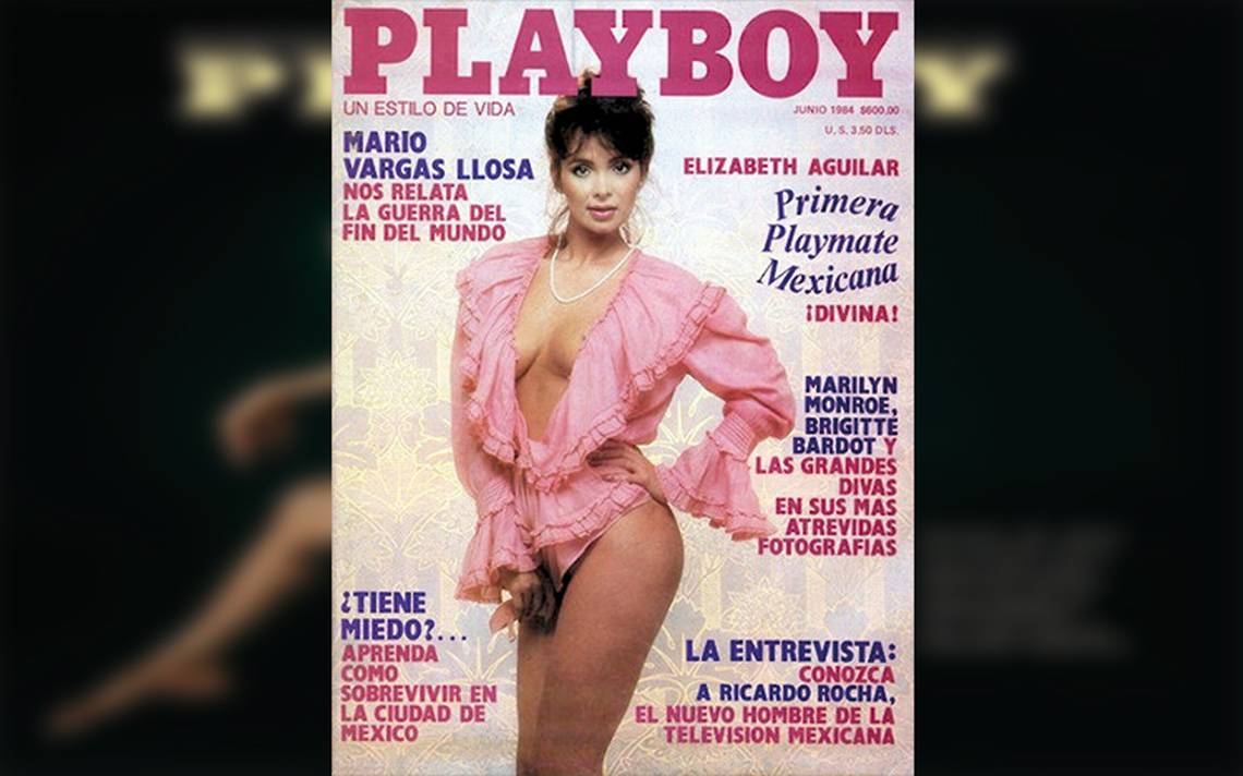 Playmates mexicanas