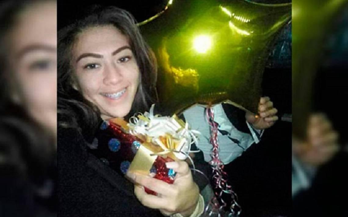 Hallan muerta a Ashley Miranda, la universitaria desaparecida en Poza Rica
