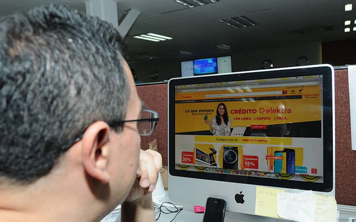 Grupo Elektra dará créditos en línea para democratizar el acceso al ecommerce