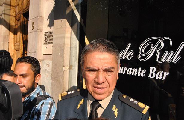Casi erradicado el robo a trenes en Guanajuato