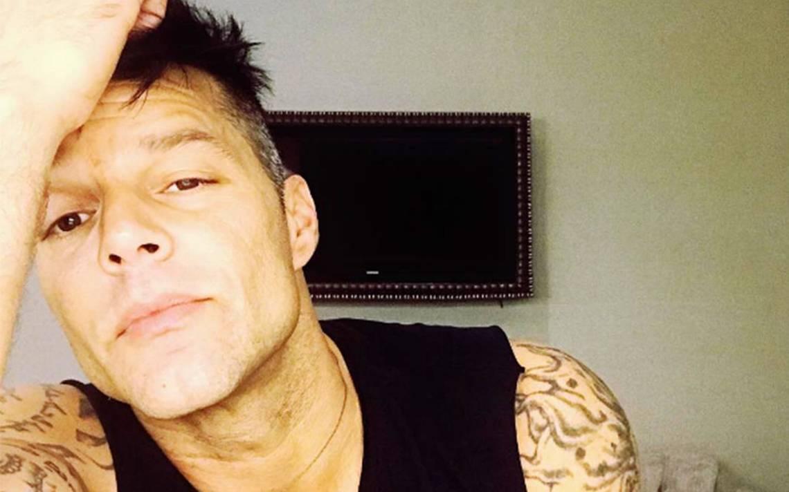 Ricky Martin, preocupado por no encontrar a su hermano tras el huracán Maria