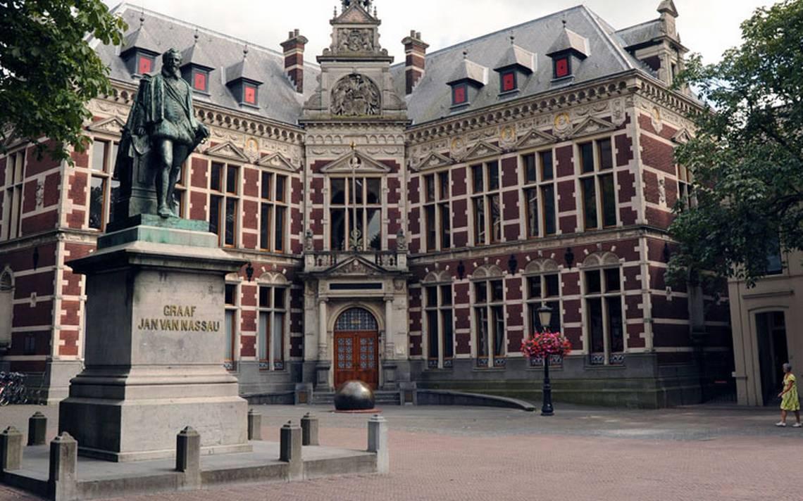 Utrecht, ciudad de la literatura