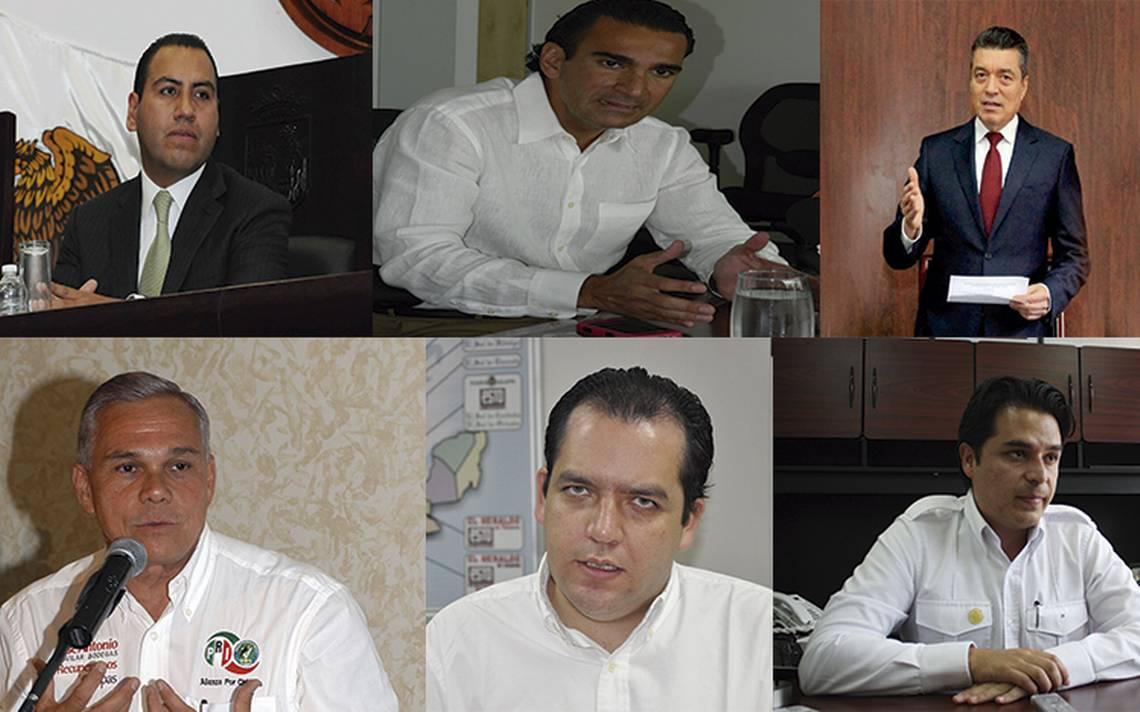 Peligra la alianza del PRI-PVEM en Chiapas