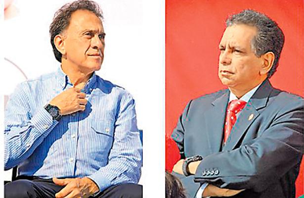 Fidel sí sabía de la compra de medicamentos clonados: Yunes