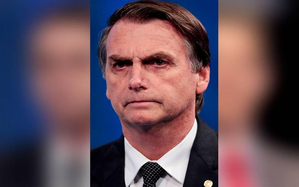 Jair Bolsonaro, defensor de la familia, Dios y las armas