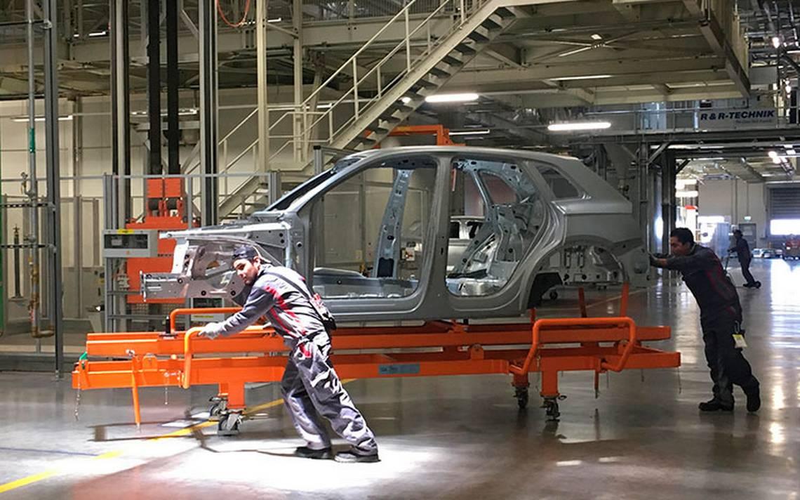 Sector automotriz alista plan de trabajo; buscan revertir caída de ventas
