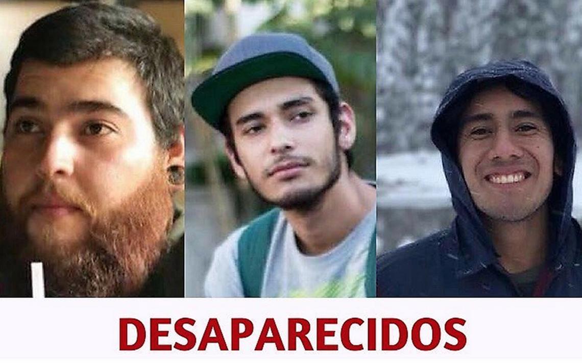 Alfonso Cuarón y Emmanuel Lubezki exigen justicia para estudiantes de cine desaparecidos