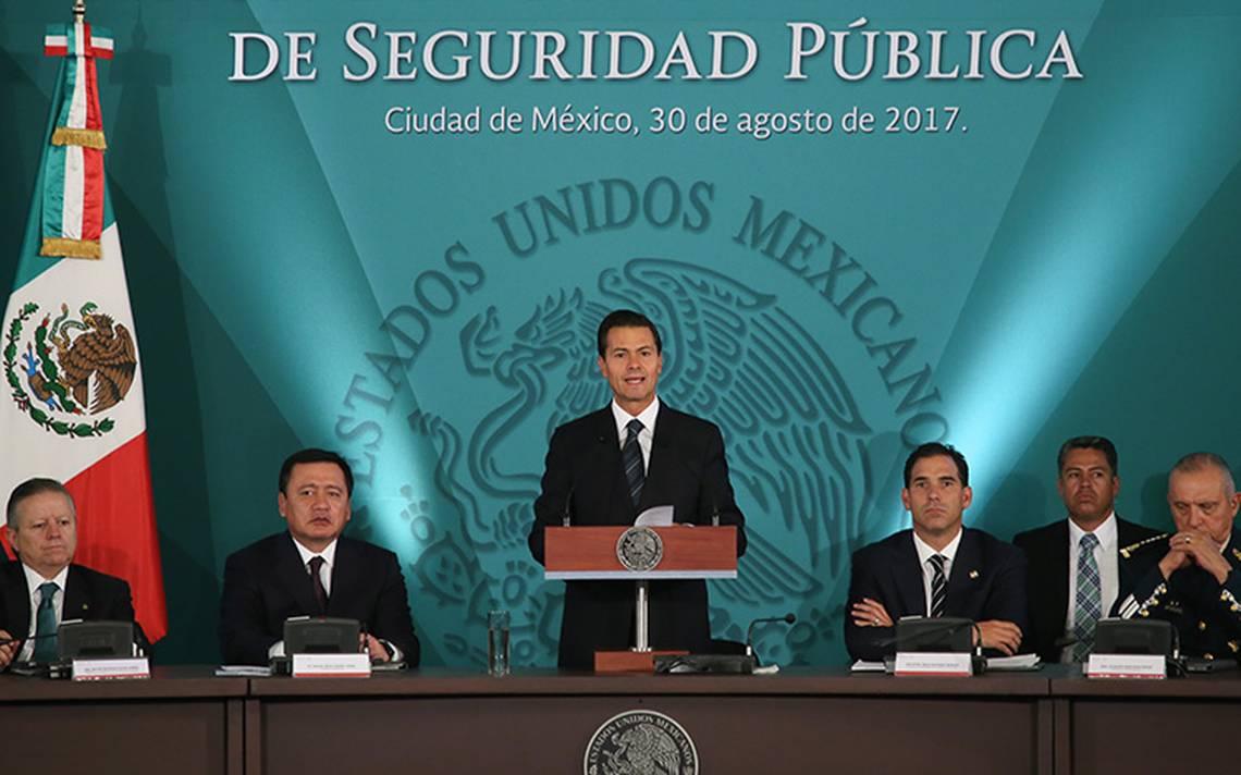 Conoce las acciones destacadas rumbo al V informe presidencial