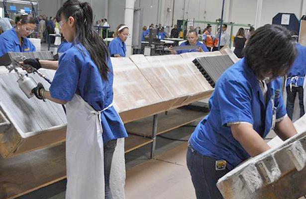Mypimes improvisadas, por desempleo en Veracruz