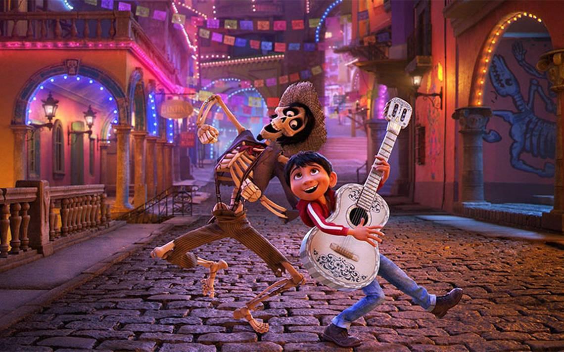 """¡""""Coco"""" la favorita! Rompe récord de taquilla en México"""