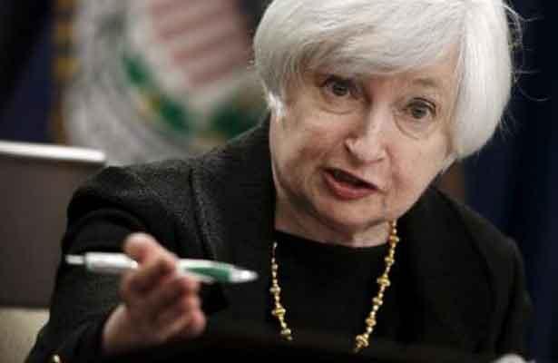 Sube rendimiento de bonos de EU, tras datos de fortalecimiento económico