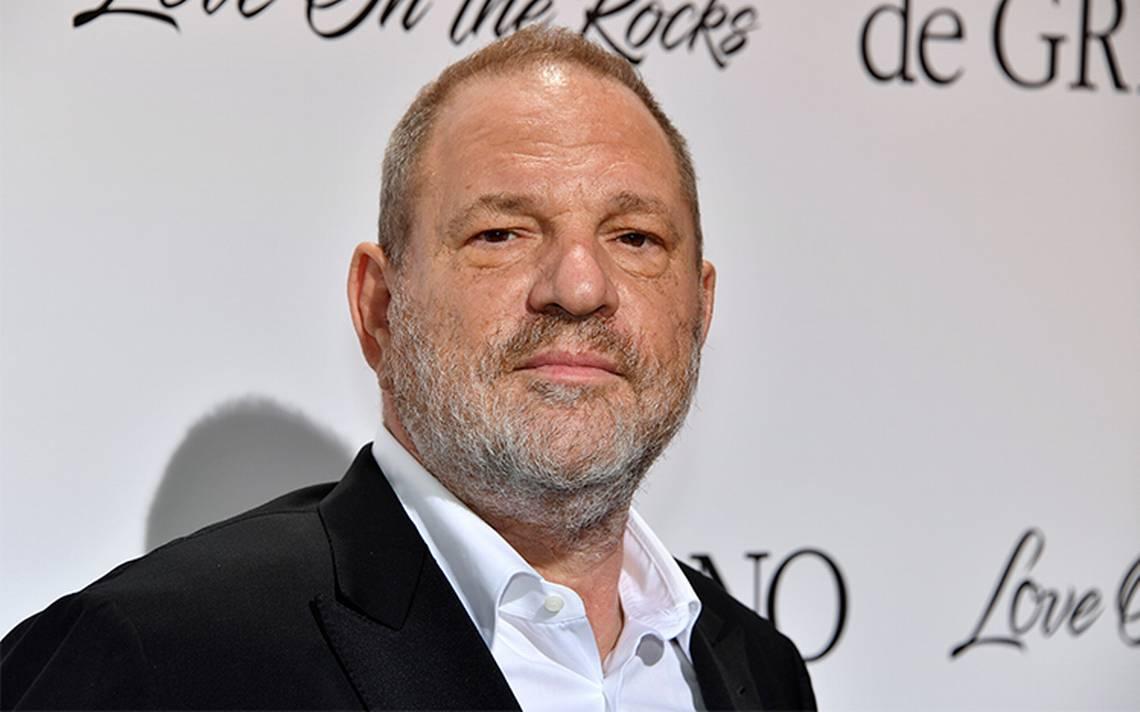 Continúan demandas contra Weinstein; ahora una actriz británica lo denuncia