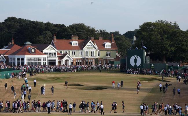 Club de golf Muirfield admitirá a mujeres por primera vez en 273 años