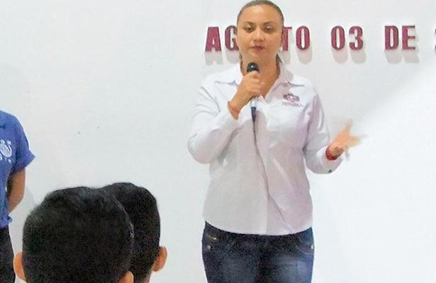 Mil migrantes lograron su regularización en Tapachula