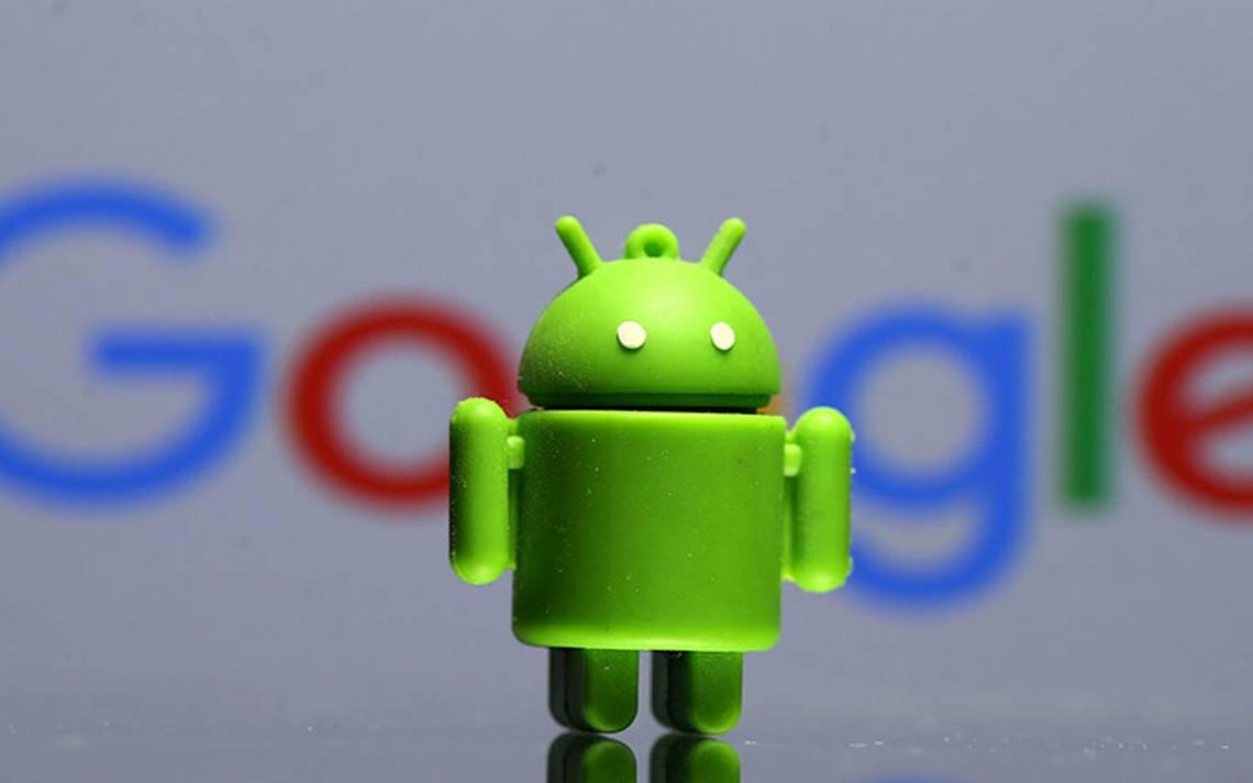UE impone a Google multa récord de 5 mil mdd por caso Android