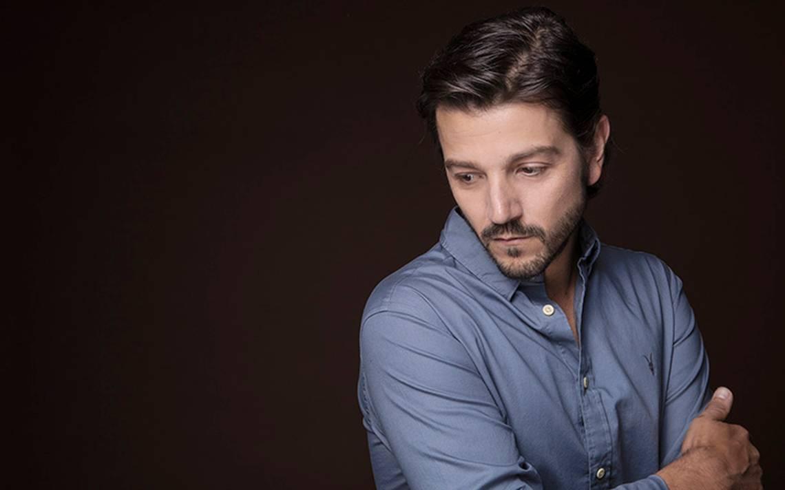 El productor Juan Osorio quiere a Diego Luna para bioserie de Cantinflas