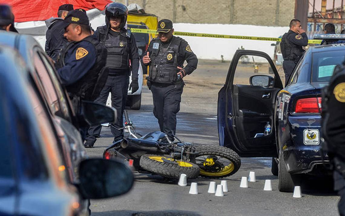 Cuentahabiente con casi 400 mil pesos era custodiado y aun así lo asaltan