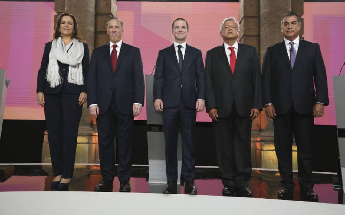 Así será el segundo debate presidencial