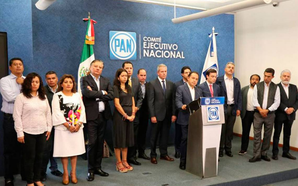 Triunfo de Martha Erika en Puebla lo vamos a defender: PAN