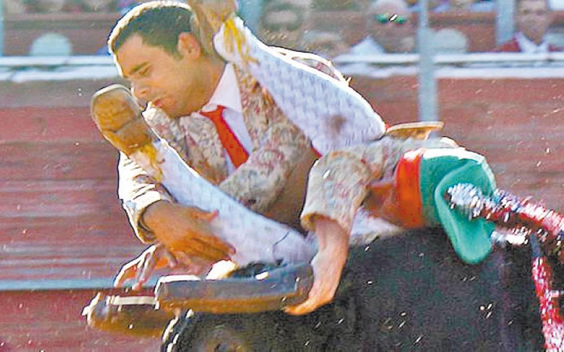 Fallece el forcado Pedro Miguel Primo