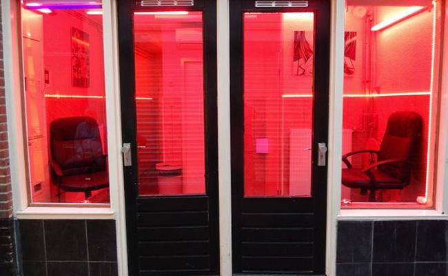 Amsterdam abrirá su primera cooperativa de prostitutas en mayo