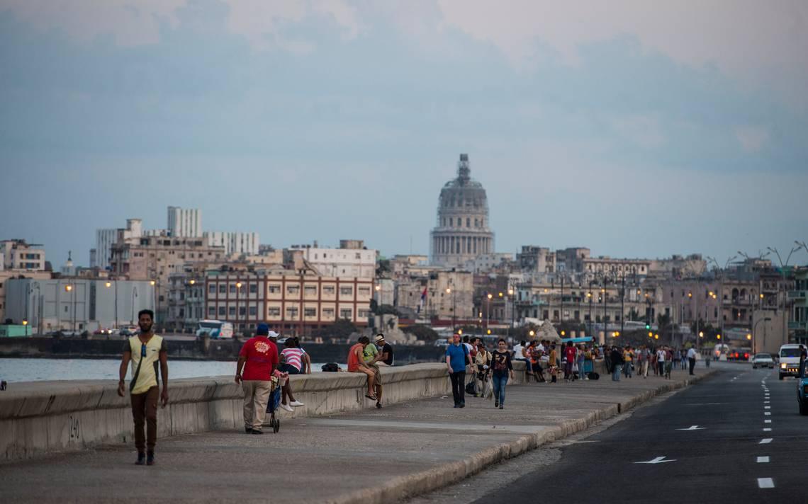 La Habana, un maravilloso viaje en el tiempo
