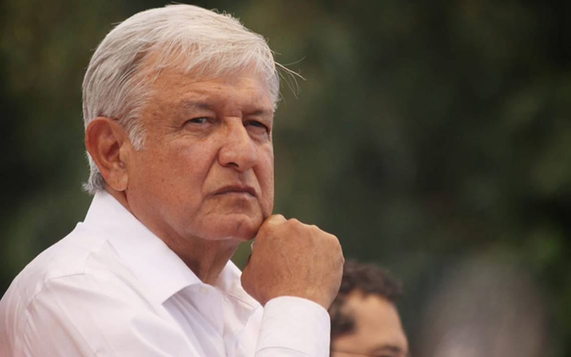 Andrés Manuel López Obrador, el candidato que se ha transformado en cada elección