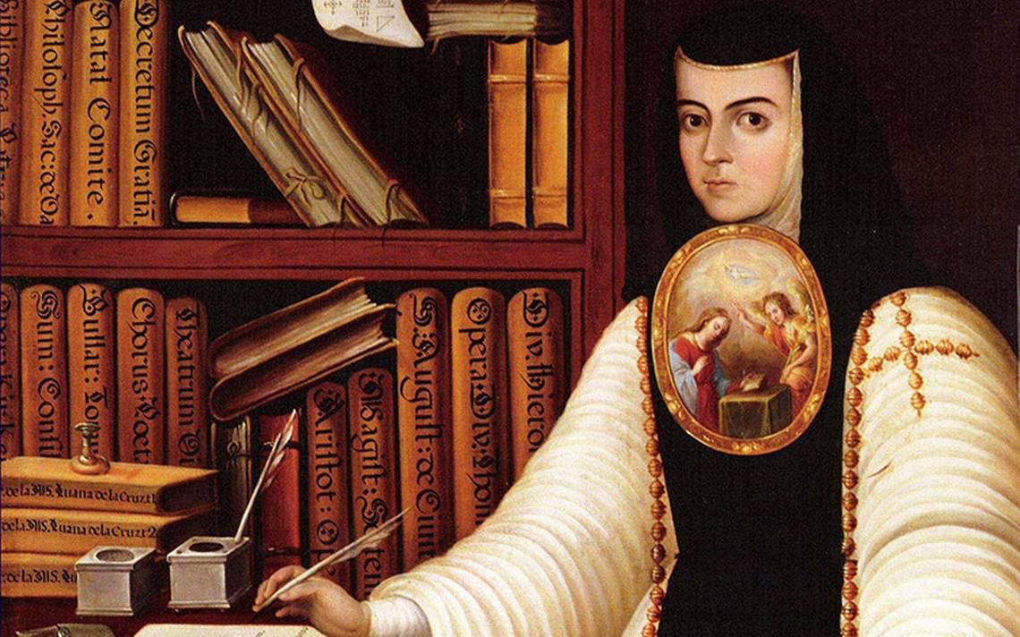 Universidad del Claustro tendrá coleccion histórica de Sor Juana Inés de la Cruz