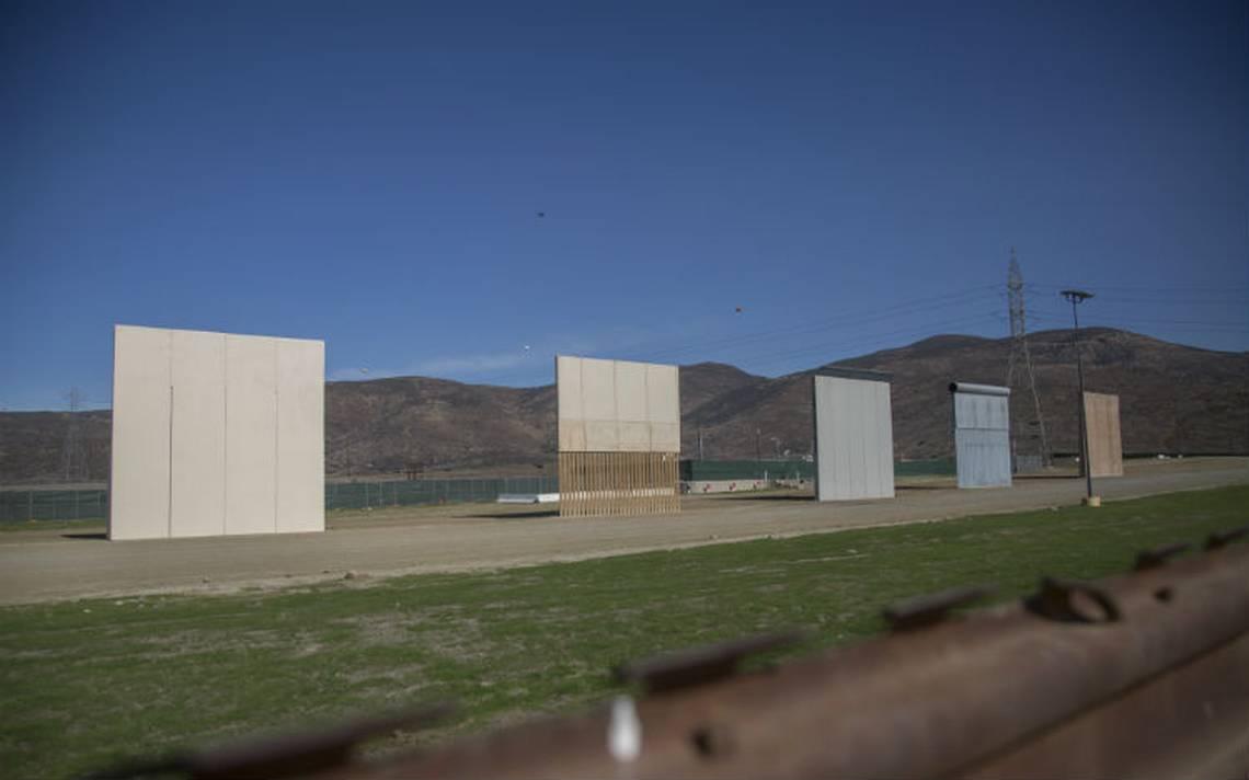 Alto cargo EU visita frontera de Israel con Egipto en busca de ideas para muro con México