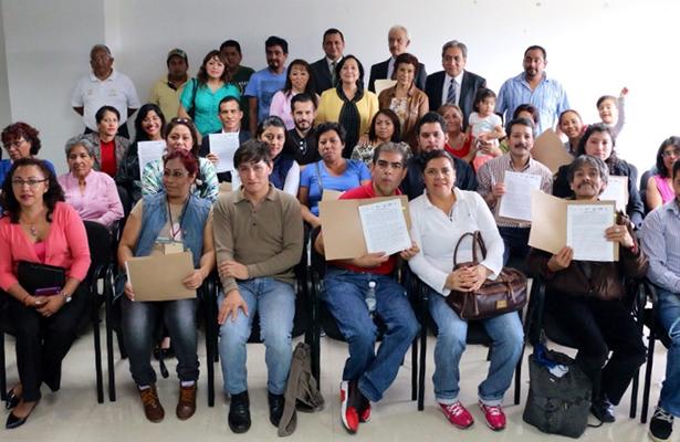 Otorgó INADEM apoyos por 200 millones de  pesos a emprendedores en Tlaxcala